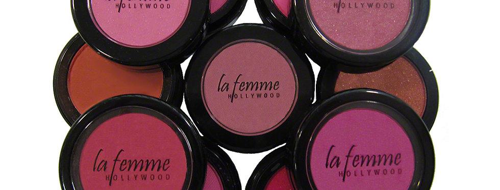 LA FEMME Blush on Rouge (Full)