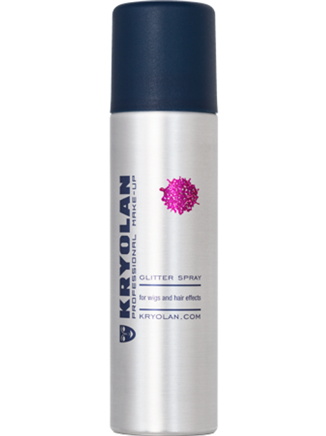 KRYOLAN Glitter Spray 150ml
