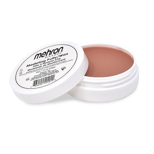 MEHRON  Professional Modeling Putty/Wax