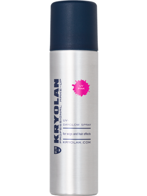 KRYOLAN UV Dayglow Spray 150ml