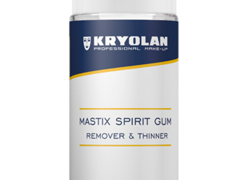 KRYOLAN Sprit Gum Remover 100ml