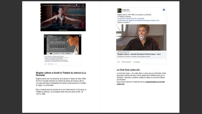 France 3 - site web