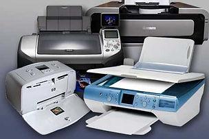 ремонт, принтеров, струйных, hp, canon, brother, samsung, xerox, epson