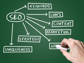 5 Deadly Sins of SEO