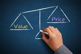 Understanding Your Value