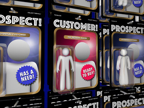 Can you find enough of the right prospects?
