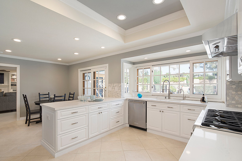 LED Recessed Lighting, Kitchen Lighting and Ceiling Fan ...