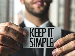 Value of Simplicity in Marketing