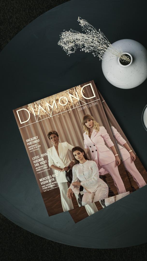 Photo Credit – Diamond Luxury Culture Magazine