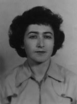 Леля Генс (1923 - 1999)