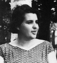 Софа Кабыльницкая (1923 - 1997)