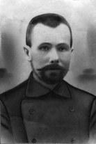 Отец - Ф. А. Овчинников (1872–1955)