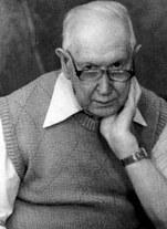 М. А. Марков (1908 - 1994)