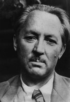 Б. М. Кедров (1902-1985)
