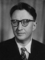 И. В. Кузнецов (1911 - 1970)