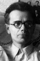 Н. Ф. Овчинников - сотрудник сектора ИФ АН , 1953 г.