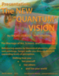 The New Quantum Vision SMALL  Museum and