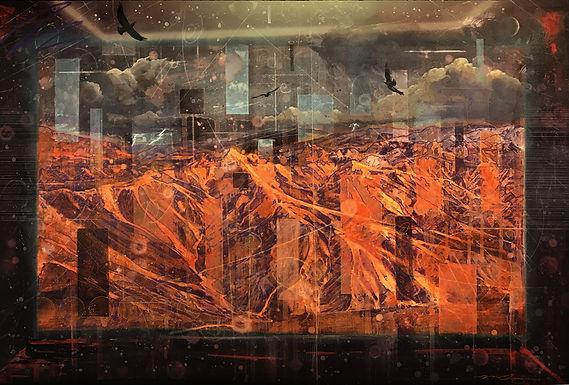 293 Desert Landscape Full Screen 100 ppi