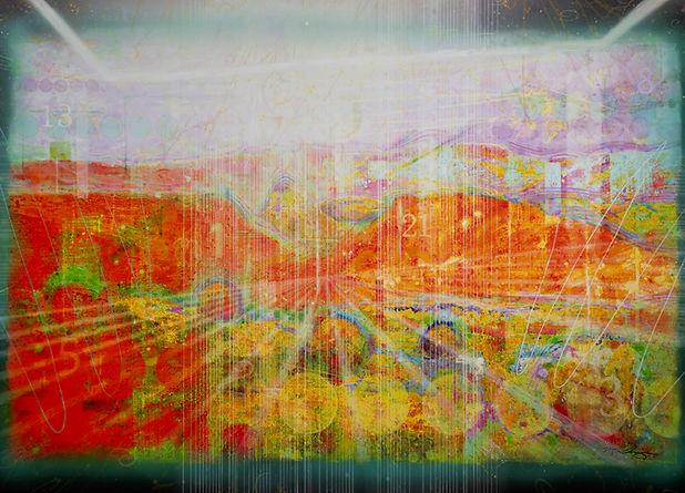 216 San Ildefonso Pueblo VII-Dimension J