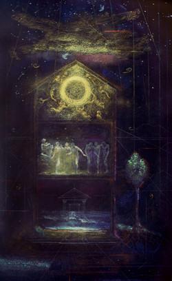 Mystical House II