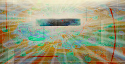 Kinetic Poem IV-Inner Space