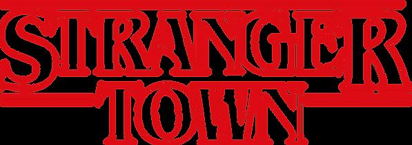 00 - logo - STRANGER TOWN-rosso.png