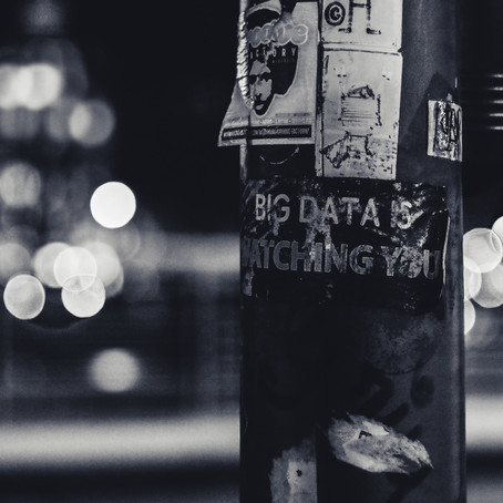 Are Events Afraid of Big Data?