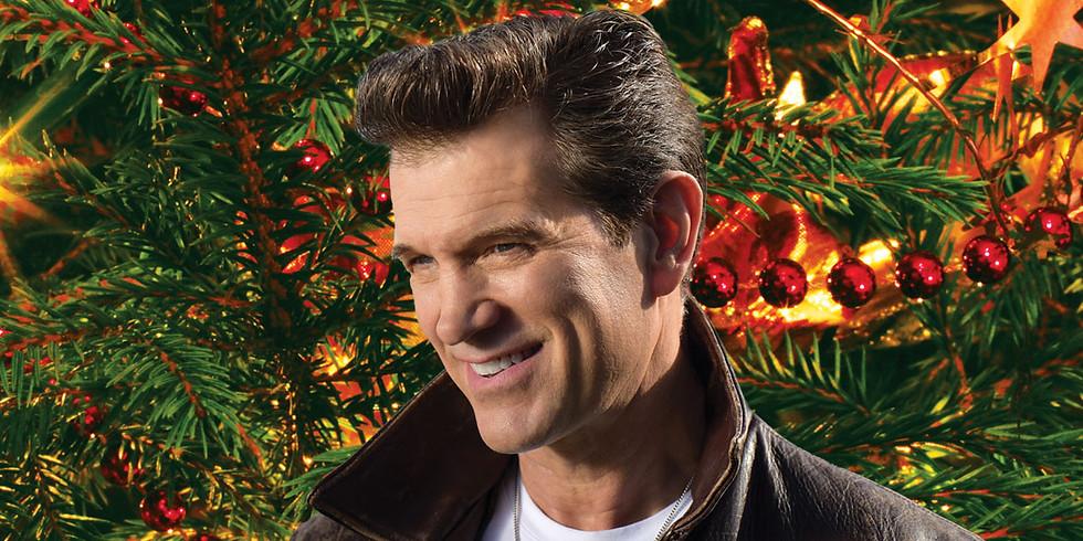 Chris Isaak: Holidays at Wynn