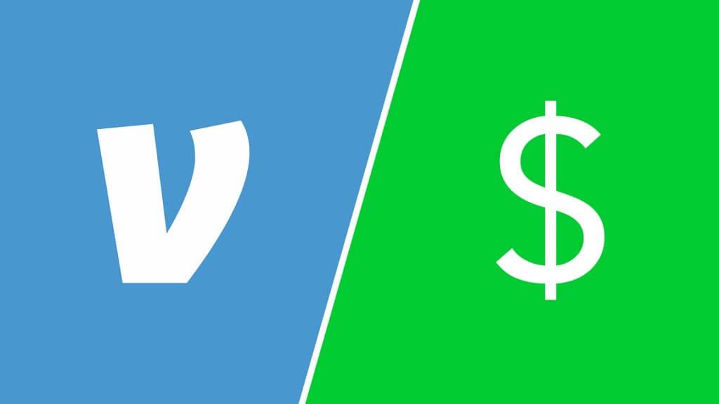 Venmo & Cash App