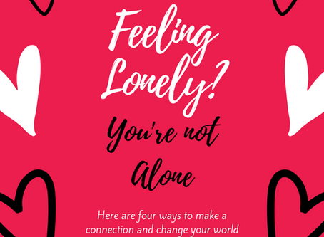Loneliness is Epidemic