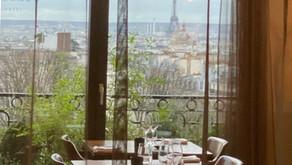 TERRASS HOTEL PARIS - LE BRUNCH