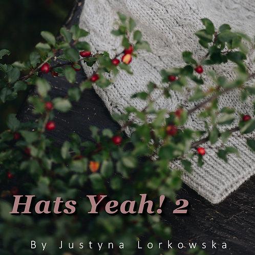 Hats Yeah! 2
