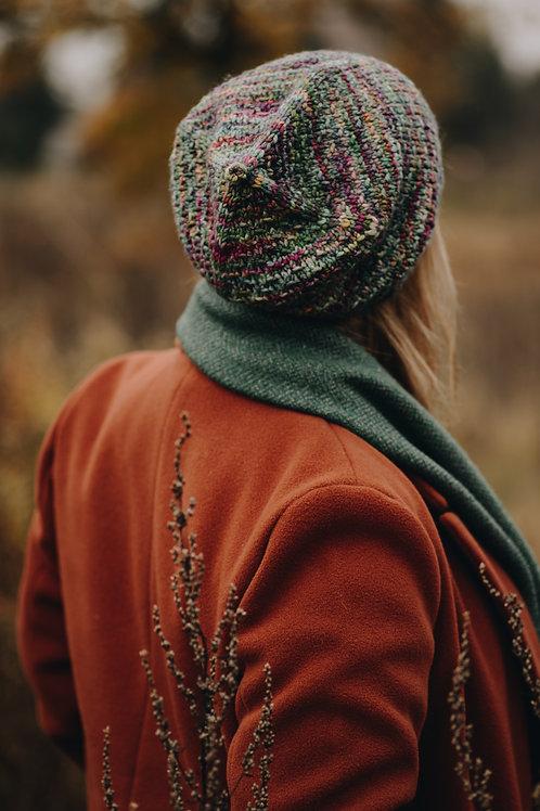 Knots Hat
