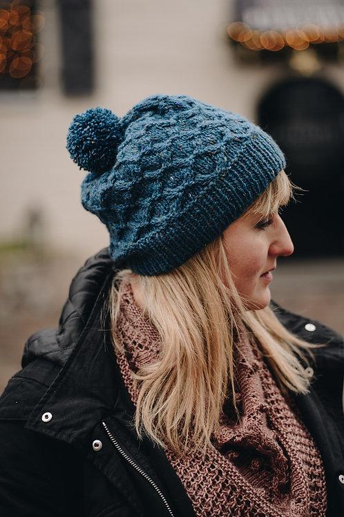 Salinger Hat