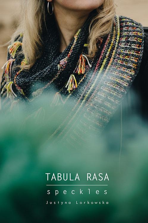 Tabula Rasa. Speckles
