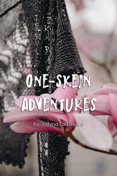 One-Skein Adventures