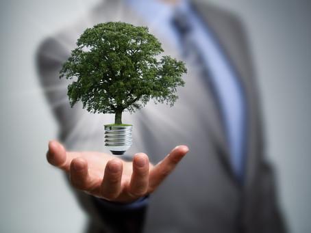 Mais Desenvolvimento, Menos Impacto Ambiental: Gestão de Resíduos Sólidos