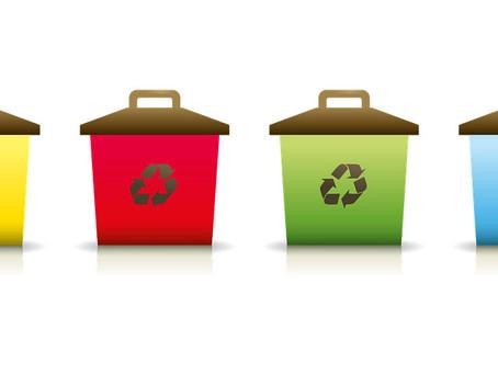Implantando a gestão de resíduos sólidos