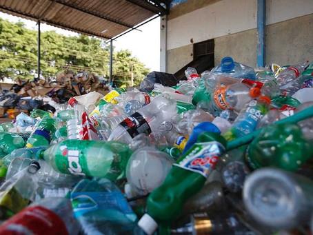 Reciclagem: Medida consciente e sustentável