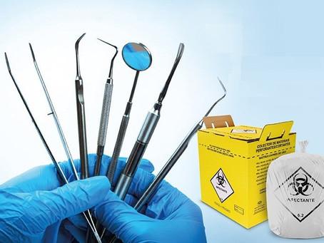 PGRSS: Saiba a importância deste documento para o seu consultório odontológico