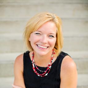 Michelle Morton Event Specialist