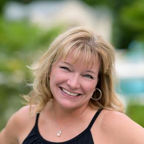 Michelle Morton ~ Event Specialist