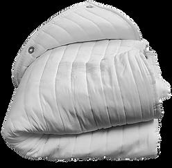 AcousticDoorBlanket-White-ThickFolded_ed