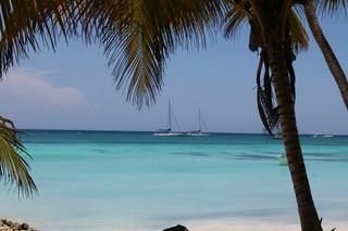 21 пляж Доминиканы получил «Голубой флаг»