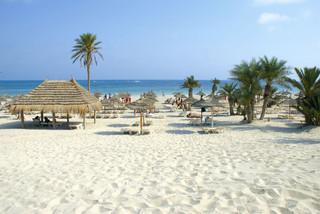 🌴 Курорт Туниса - остров Джерба ☀