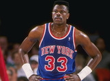 When the Knicks had Patrick Ewing and Johnny Starks