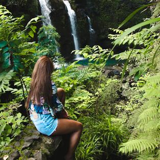 マウイ島‐アクティブに過ごしたい人へのおススメ観光スポット