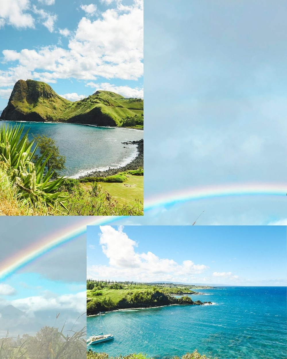 マウイ島旅行、おススメ観光スポット、カパルア