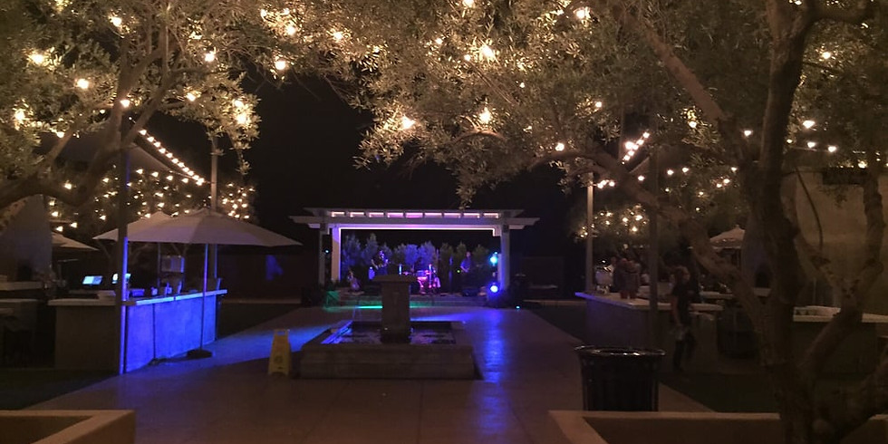 Friday Night Summer Concert at The Grove - Round-trip Transportation (1)