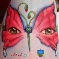 Création Papillon